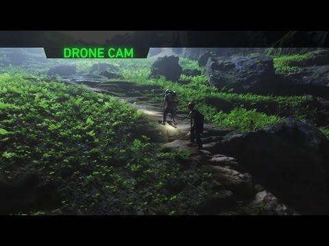 Drones Take You Inside Hidden World Live - UCBi2mrWuNuyYy4gbM6fU18Q