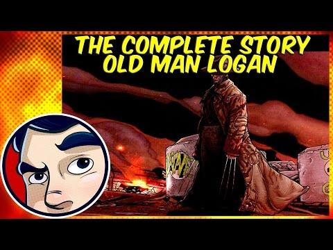 Old Man Logan (Wolverine) - Complete Story - UCmA-0j6DRVQWo4skl8Otkiw