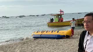 Pattaya Mesjid Beach Mulia