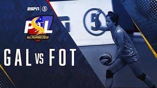Full Game: Generika-Ayala vs. Foton | PSL All-Filipino Conference 2019
