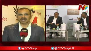 TruJet Celebrates 4th Anniversary | Plans to Expand Services Nationwide | NTV