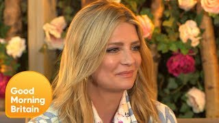 The Hills and the O.C. Cross Over as Mischa Barton Joins New Cast | Good Morning Britain