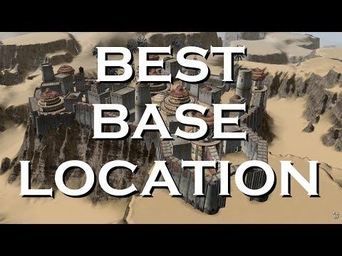 KENSHI BEST BASE LOCATION / BASE UPDATE! - VidVui