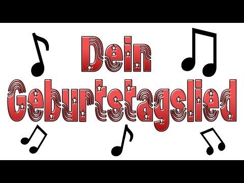 Herzlichen Gluckwunsch Zum Geburtstag Melodie Instrumental