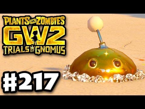 RUX RETURNS! Pizzazzling Potato Mine - Plants vs. Zombies: Garden Warfare 2 - Gameplay Part 217 (PC) - UCzNhowpzT4AwyIW7Unk_B5Q