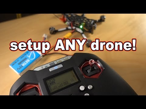 How to set up ANY BNF FPV drone  - UCnJyFn_66GMfAbz1AW9MqbQ