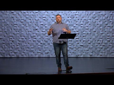 Global Revival - Sermons - Trevor Joy