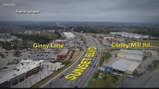 Corley Mill road traffic