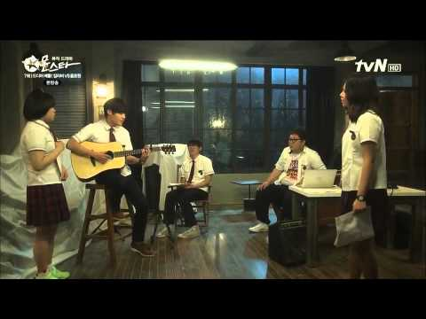 Human Love (Feat. Da Hee) [OST. Monstar]