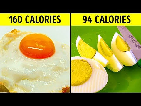 11 Mistakes Everyone Make When Trying to Eat Healthy - UC4rlAVgAK0SGk-yTfe48Qpw