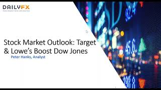 Target and Lowe's Earnings Spark Dow Jones Rally Ahead of FOMC Minutes