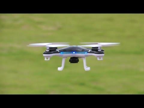 JJRC H5P Quadcopter with 720P Pinhole HD Camera - UCsFctXdFnbeoKpLefdEloEQ