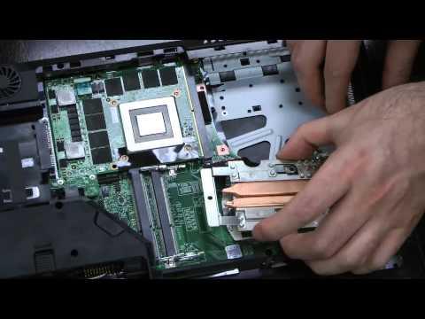 Corsair Labs Uncut: How to Build an MSI 16F4 GT60 Barebones Notebook - UCPy4EQ9HhP-g9xc4yDahhnQ