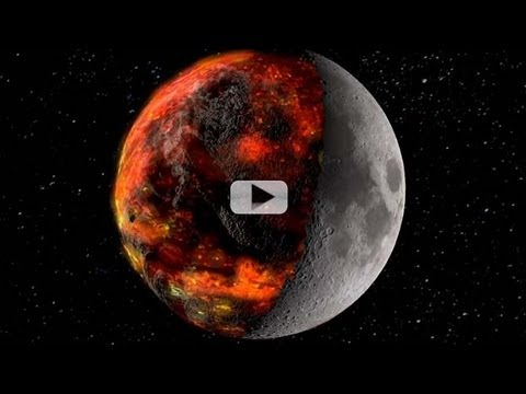 The Moon Is Not Dead: Geologic Activity Recently Monitored - UCVTomc35agH1SM6kCKzwW_g