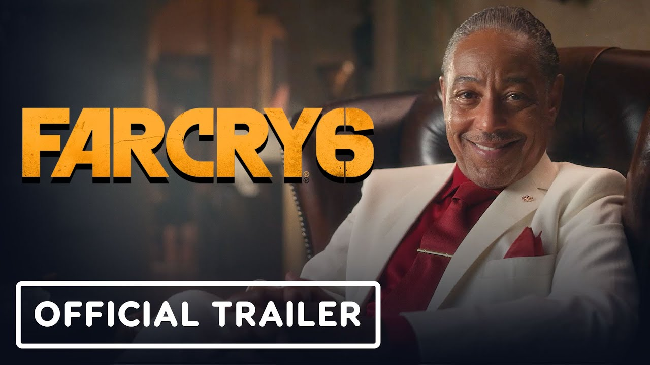 Far Cry 6: Giancarlo's Gameplay Tips And Tricks – Official Trailer