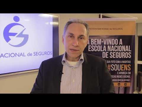 Imagem post: Aula Magna – Cursos de Bacharelado e Tecnólogo – Escola Nacional de Seguros
