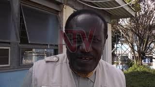 Minister Joyce Moriku admits supply shortage in Moyo district