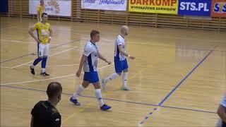 Poland League - Round 14 - MOKS Sloneczny 4x3 AZS UG Gdanski
