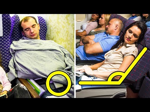 10 Little-Known Tricks for Perfect Sleep on a Flight - UC4rlAVgAK0SGk-yTfe48Qpw