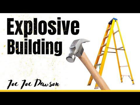 Explosive Building!