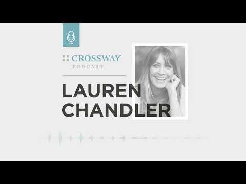 How I Study the Bible (Lauren Chandler)