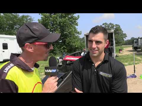 """""""STARWARS"""" Night 1 at Lake Ozark Speedway Pit Walk - 7/23/2021 - dirt track racing video image"""
