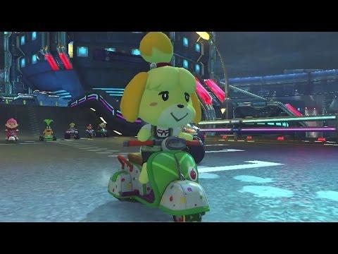 Mario Kart 8 Neo Bowser City Returns 00 00