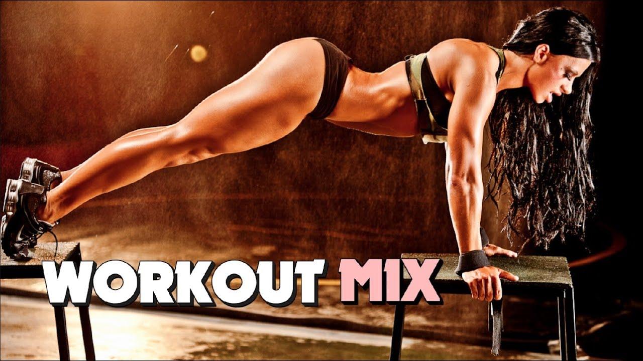 Workout Motivation Music Electro House Mix 2015 Racer Lt