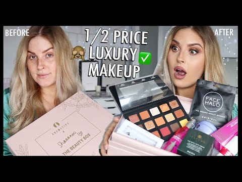 GET $500+ WORTH OF MAKEUP FOR HALF PRICE!  - UCMpOz2KEfkSdd5JeIJh_fxw