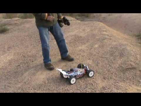 ACME Warrior Testing Remote start after a week - UCsFctXdFnbeoKpLefdEloEQ