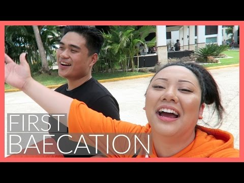 MY FIRST BAECATION | PUNTA CANA, DOMINICAN REPUBLIC | LifeWithGer Travel Vlog (#123)