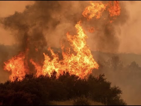 Breaking California Will Shutdown Power Fear Of Wildfires Broken System