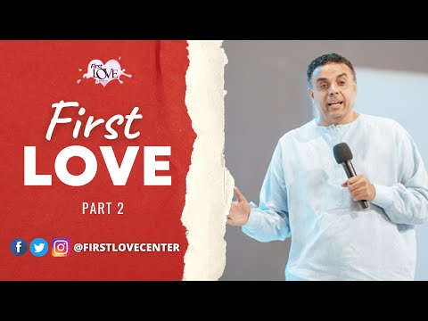 First Love - Part 2  Dag Heward-Mills