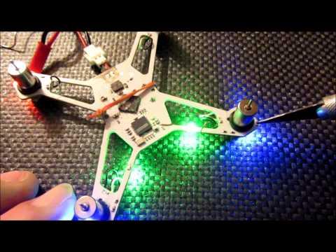 Blade Nano QX 3D LED repair - UCr8CJp4cg3Ziasq2pMIHgfw