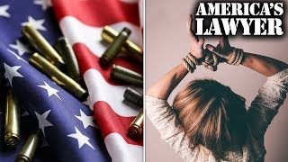 Second Amendment Right Protections & Human Trafficking Industry Targeting Migrants