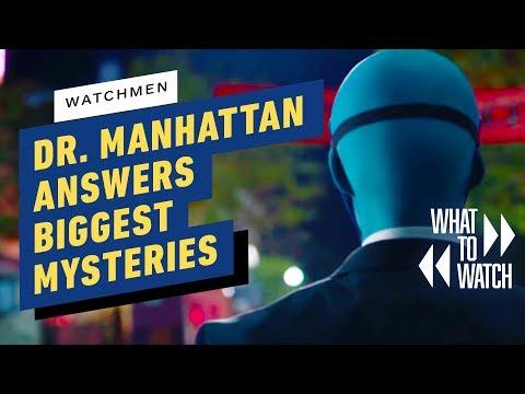 How Dr. Manhattan Answers Watchmen's Biggest Mysteries - What to Watch - UCKy1dAqELo0zrOtPkf0eTMw