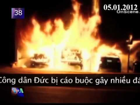 VOA60 Thế Giới 05/01/2012