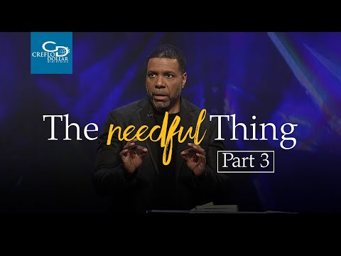 The Needful Thing Pt. 3 - Episode 6