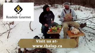 Roadside Gourmet Ep 8: Buy your chicken whole, cut it up yourself and save money!