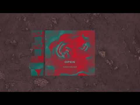 Sarah Kroger - Open (Official Audio)