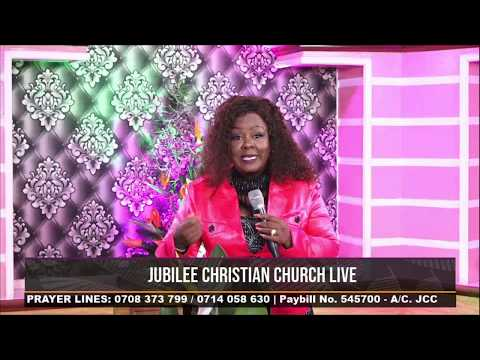 Jubilee Christian Church Live Sunday Service - 17th May 2020. (#KingdomKings)