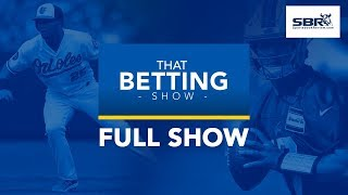 MLB Betting Report: Yankees & Mets Win | Georgia Bulldogs Season Preview | Overnight Odds Movers