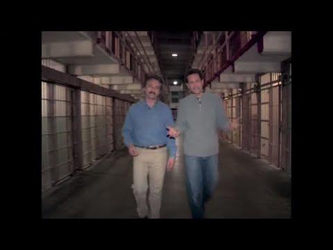 Way of the Master  Season 2, Ep. 16: Alcatraz, Al Capone, Alcohol