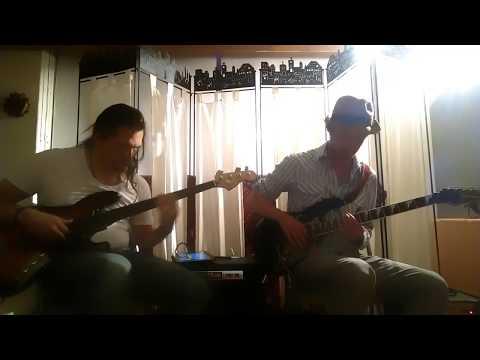 Aleck Andrade, Tato Schab - Full Jam Session - UCAa4STSndzQQb0lNxZR1JcA