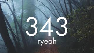 Suspect 343 - ryeahmusic , Ambient