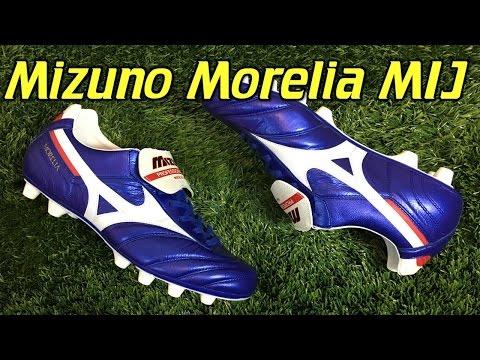 Mizuno Morelia MIJ 30th Anniversary Edition Blue/White - Review + On Feet - UCUU3lMXc6iDrQw4eZen8COQ