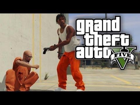 GTA 5 Online HEISTS - The Prison Break Heist (Part 3) - FINALE! (GTA V Online) - UC2DjFE7Xf11URZqWBigcVOQ