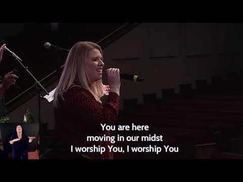 Full Service - 0/10/2021 - Christ Church Nashville