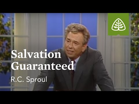 Salvation Guaranteed