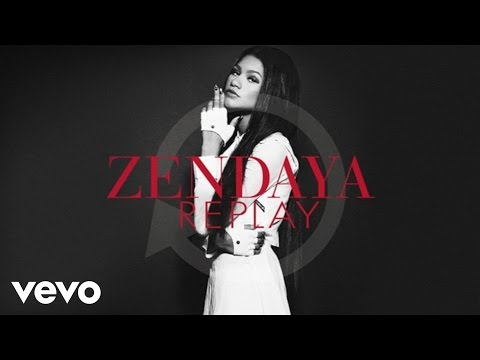 Zendaya - Replay (Audio) - UCVQ2Z9dNQ2aJJ10f6SgBH0g